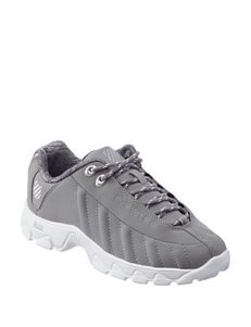 K-Swiss Grey