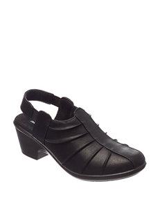 Easy Street Black Comfort