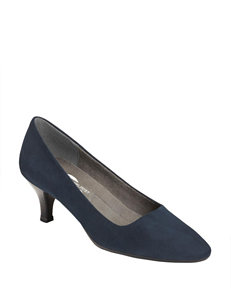 A2 by Aerosoles Navy
