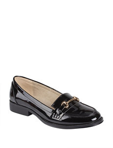 Wanted Black Patent