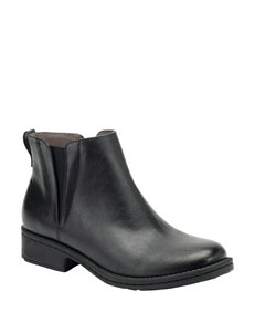 Eurosoft Black Ankle Boots & Booties
