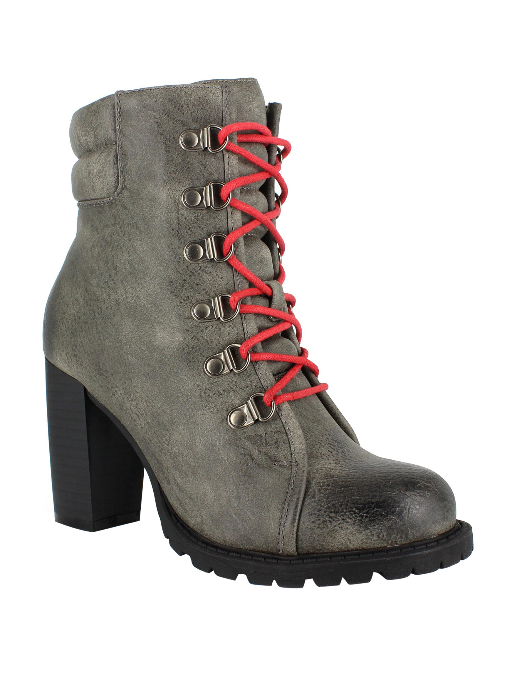 Dolce by Mojo Moxy Charcoal