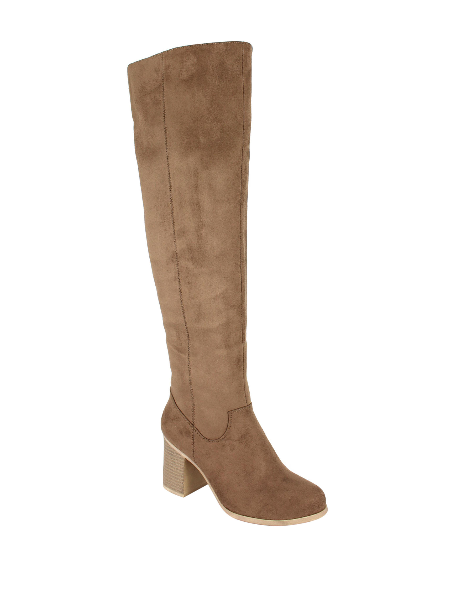 Dolce by Mojo Moxy Taupe