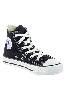 Converse® Chuck Taylor All Star Mid Oxford Shoes – Boys 11-3