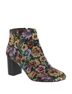 Bella Vita Multi Ankle Boots & Booties
