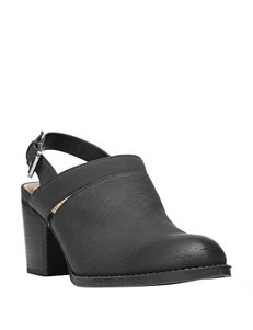 Natural Soul Tally Boots