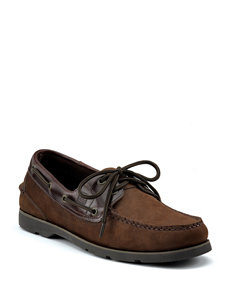 Sperry Leeward Boat Shoes