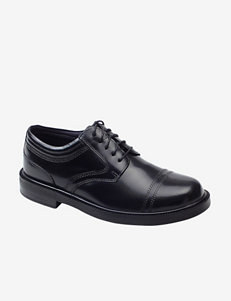 Deer Stags® Telegraph Cap Toe Comfort Oxford Shoes