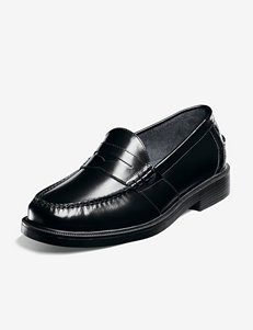 Nunn Bush® Lincoln Penny Loafer Shoes