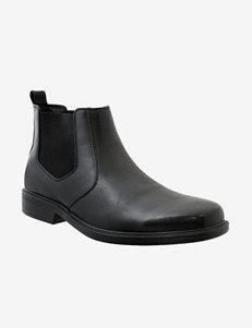 Giorgio Brutini Cormac Plain Toe Boots