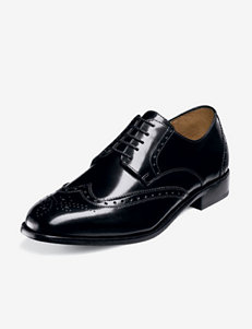 Florsheim Brookside Wing Tip Dress Shoe – Men's