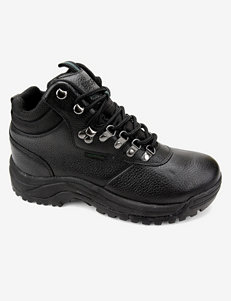 Propet Black Hiking Boots
