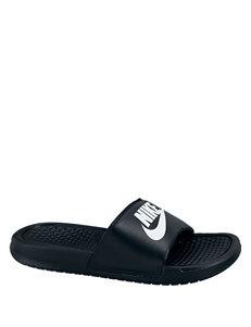 Nike® Benassi JDI Slides –Boys 1-7