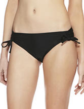In Mocean Josie Black Hipster Swim Bottoms – Juniors