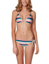 Hot Water Colorful Striped Collection