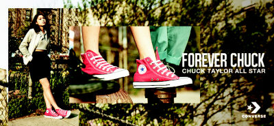 converse chuck taylor all stars