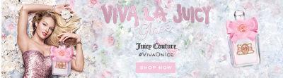 New! Viva la Juicy Glace for Women