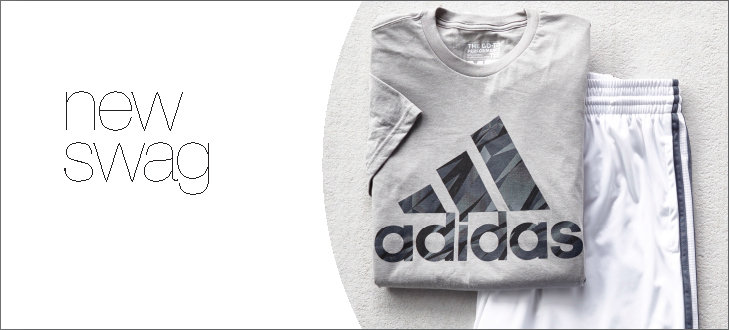 shop Adidas for men