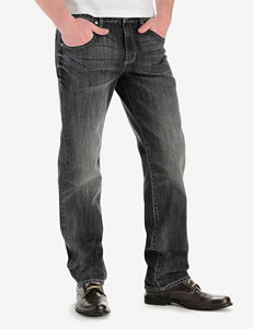 Lee® Modern Series Straight Fit Jeans