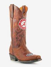 Alabama Crimson Tide Gameday Boots – Men's