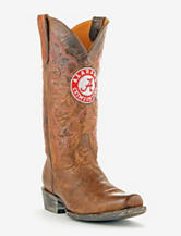 Alabama Crimson Tide Gameday Boardroom Boots – Men's