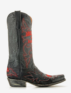 Gameday Boots Black Western & Cowboy Boots