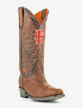 Florida State Seminoles Gameday Boardroom Boots – Men's