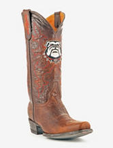 Georgia Bulldogs Gameday Boardroom Boots – Men's