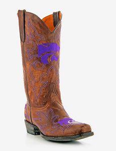 Kansas State Wildcats Gameday Boots – Men's