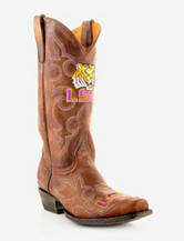 LSU Tigers Gameday Boots – Men's