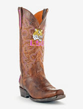 LSU Tigers Gameday Boardroom Boots – Men's