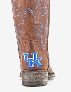 Kentucky Wildcats Gameday Boardroom Boots – Men's