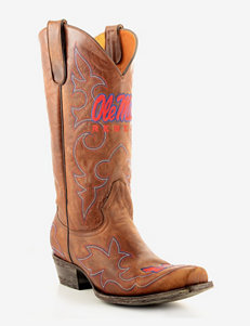 University of Mississippi Ole Miss Rebels Gameday Boots-Men's