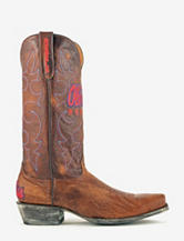 University of Mississippi Ole Miss Rebels Gameday Boardroom Boots-Men's