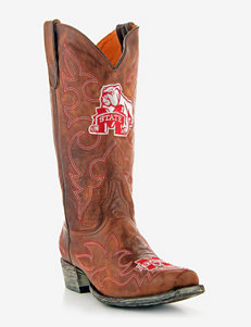 Mississippi State Bulldogs Gameday Boots – Men's