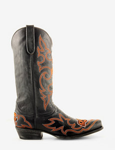 Oklahoma State Cowboys Gameday Boots