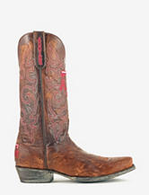 Texas A&M Aggies Gameday Boardroom Boots – Men's