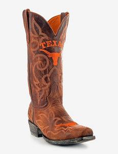 Texas Longhorns Gameday Boots – Men's