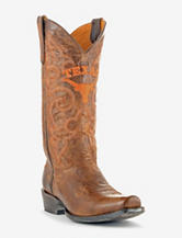 Texas Longhorns Gameday Boardroom Boots – Men's