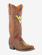 West Virginia Mountaineers Gameday Boots