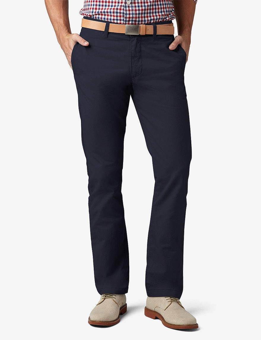 Dockers Dark Blue Slim