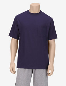 Spalding Basic Pocket T-shirt