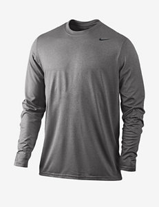 Nike® Grey Legend T-Shirt