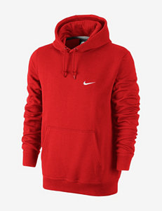 Nike® Club Basic Fleece Hoodie