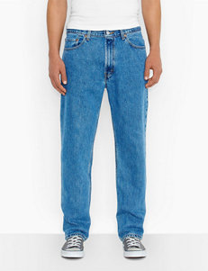 Levi's Light Blue Relaxed