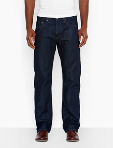 Levi's 559 Men's Big & Tall Relaxed Straight Fit Tumbled Rigid Jeans