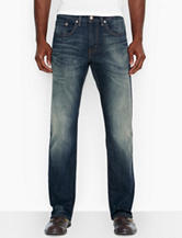 Levi's® 559™ Men's Big & Tall Relaxed Straight Fit Cash Jeans