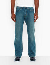 Levi's® 559™ Men's Big & Tall Relaxed Straight Fit Sub Zero Jeans