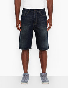 Levi's 569 Carpenter Denim Shorts