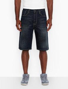 Levi's 569 Carpenter Denim Shorts